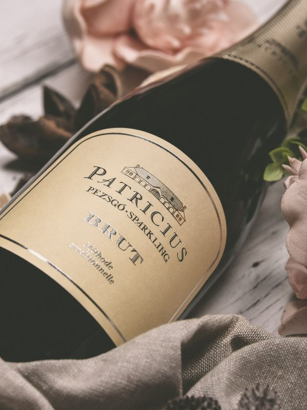 Brut pezsgő, Patricius