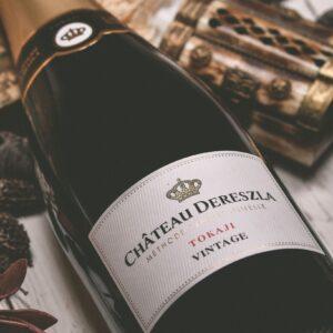 Vintage pezsgő, Dereszla
